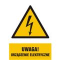 Tablice urządzeń elektrycznych