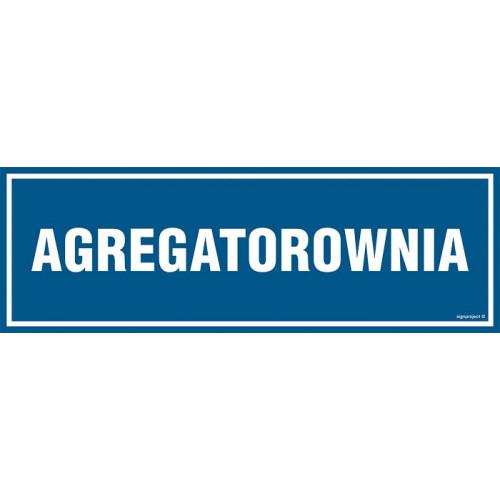 Agregatorownia