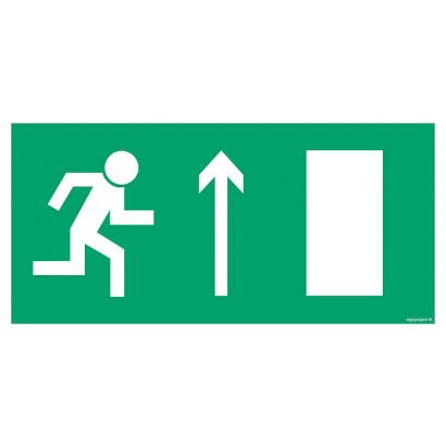 Zakaz używania windy do celów ewakuacyjnych