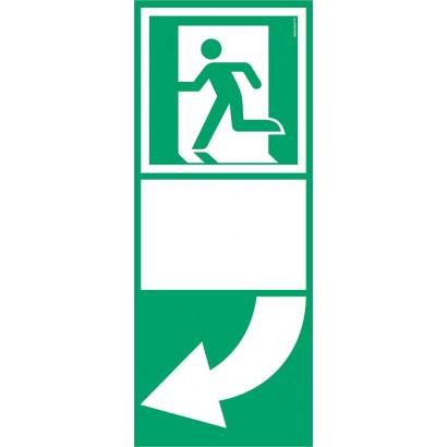 Rejon bez wyjścia ewakuacyjnego