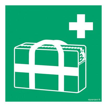 Podręczna torba medyczna