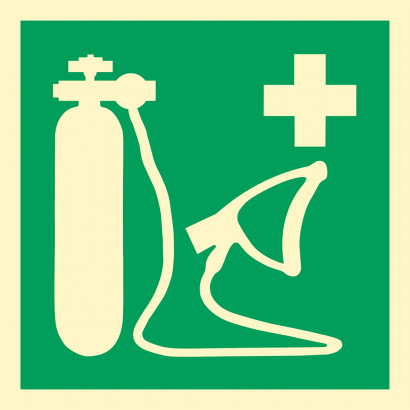 Respirator tlenowy
