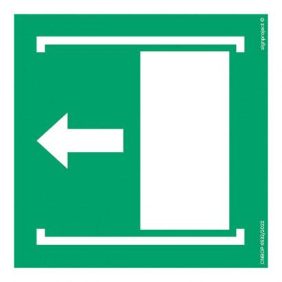 Przesunąć w lewo aby otworzyć