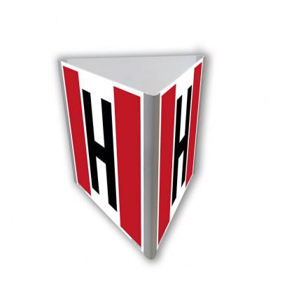 Hydrant zewnętrzny  (3D naścienny)