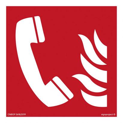 Telefon bezpieczeństwa