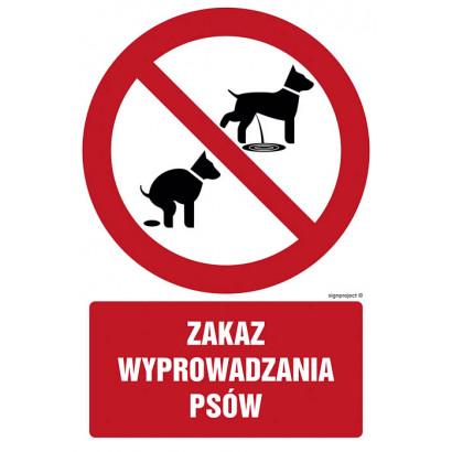 Zakaz wylewania oleju, rozpuszczalników, substancji żrących itp.