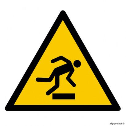 Ostrzeżenie przed porażeniem prądem elektrycznym
