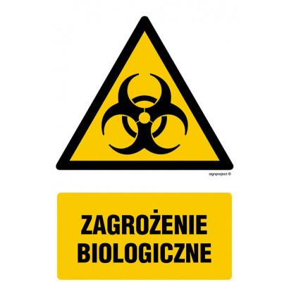 Zagrożenie biologiczne