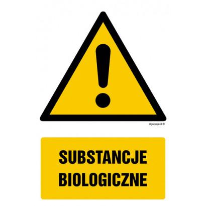 Substancje biologiczne