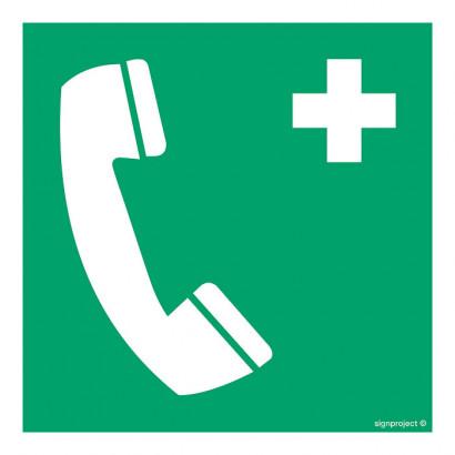 Telefon awaryjny