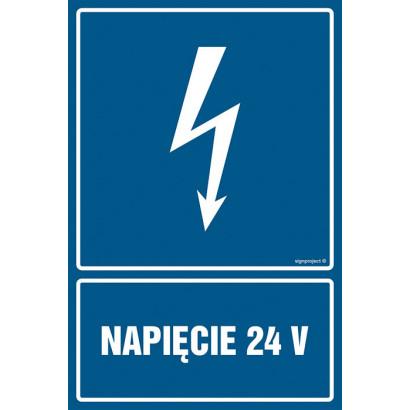 Napięcie 24V