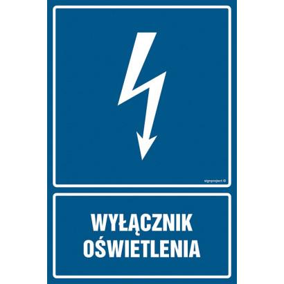Rozdzielnia 230V/400V