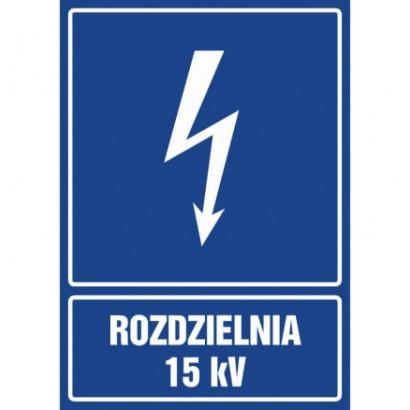 Rozdzielnia 15 kV