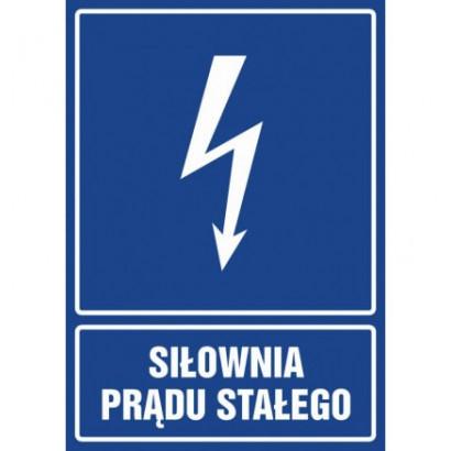 Siłownia prądu stałego