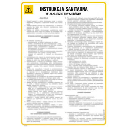 Instrukcja BHP przy obsłudze prasy do makulatury
