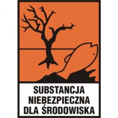 Substancja niebezpieczna dla środowiska