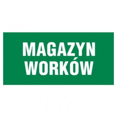 Magazyn worków