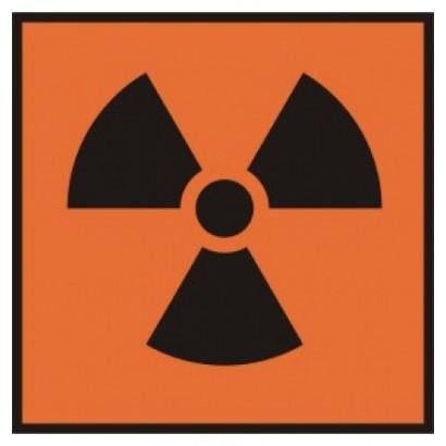 Zagrożenie radioaktywne