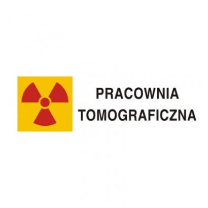 Pracownia tomograficzna