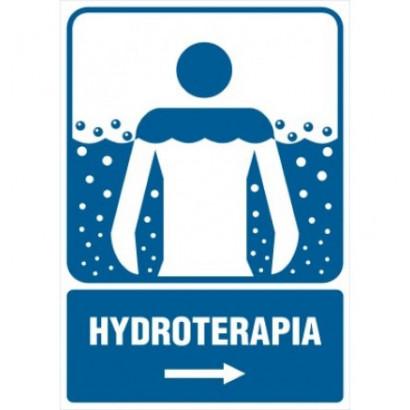 Hydroteraoia /kierunek w prawo/