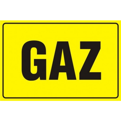 Znak - Gaz JD015