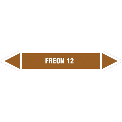 FREON 12