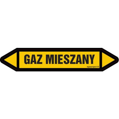 GAZ MIESZANY