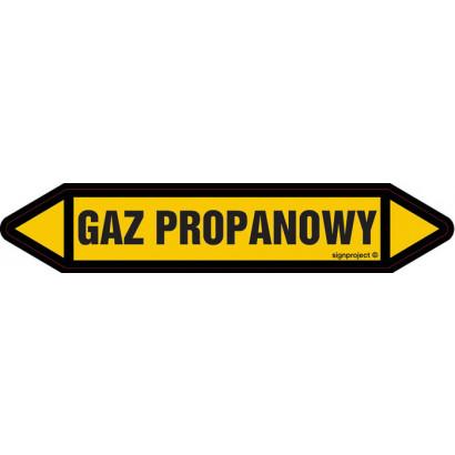 GAZ PROPANOWY