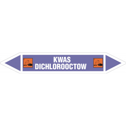 KWAS DICHLOROOCTOWY