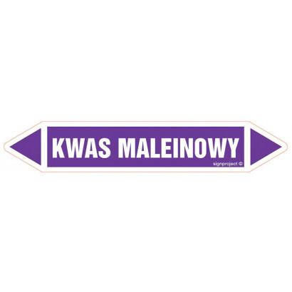 KWAS MALEINOWY