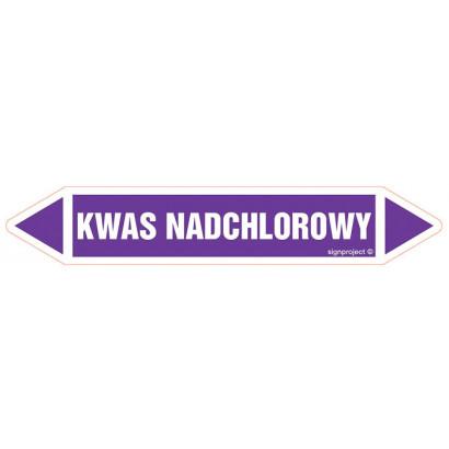 KWAS NADCHLOROWY
