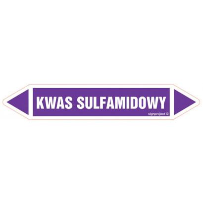 KWAS SULFAMIDOWY