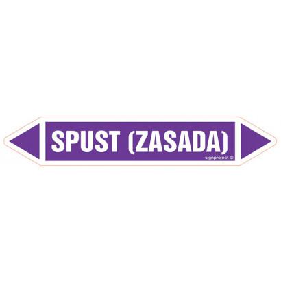 SPUST (ZASADA)