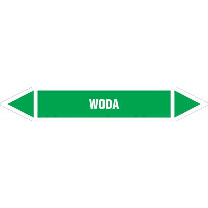 Znak - WODA JF524