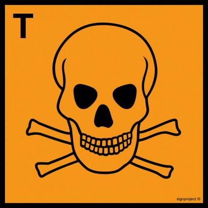 Substancja toksyczna