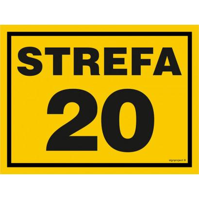 Strefa 20