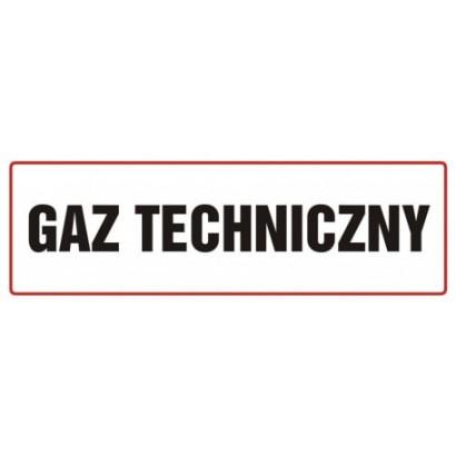 Gaz techniczny