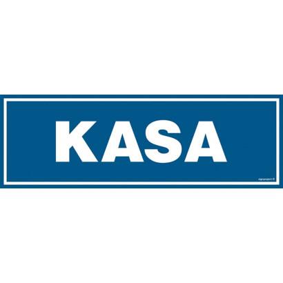 Znak - Kasa PA005