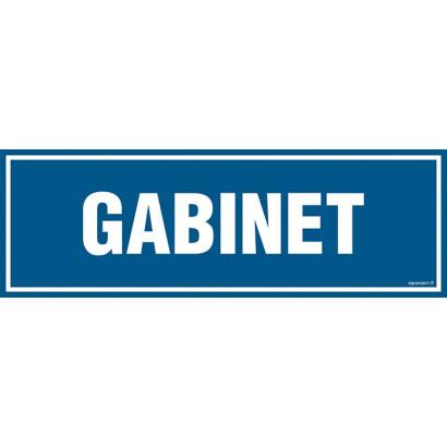 Znak - Gabinet PA194