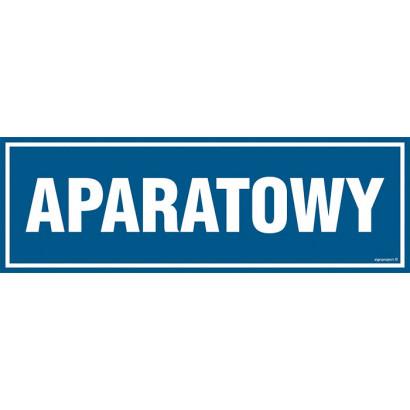 Aparatowy