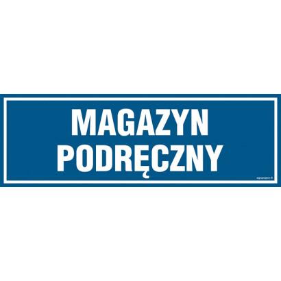 Magazyn podręczny