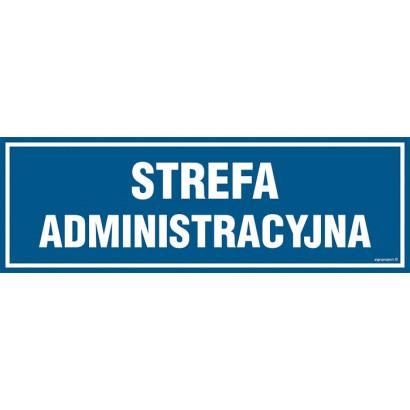 Strefa administracyjna