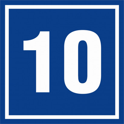 Liczba 10