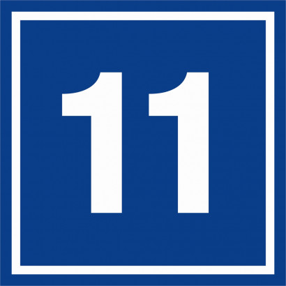 Liczba 11