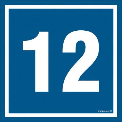 Liczba 12