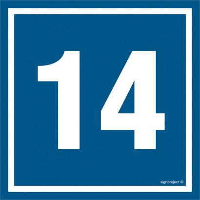Liczba 14