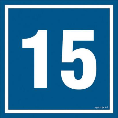 Liczba 15