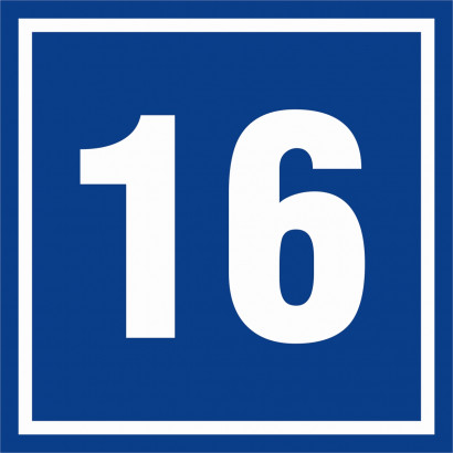 Liczba 16