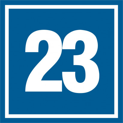 Liczba 23