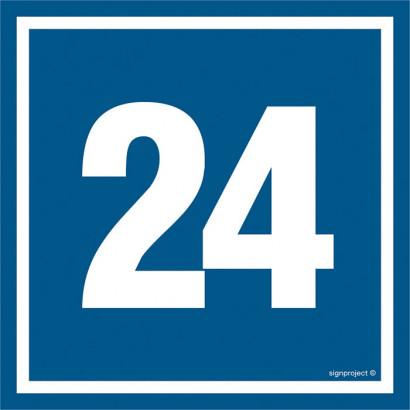 Liczba 24